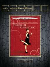 FILM  - DVD SNIDANE U TIFFAN..