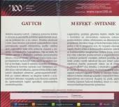 GATTCH / SVITANIE - supershop.sk