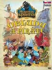 FILM  - DVP Obludy a piráti..