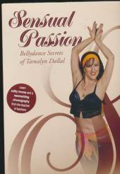 INSTRUCTIONAL  - DVD SENSUAL PASSION