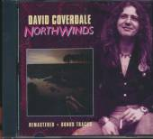 COVERDALE DAVID  - CD NORTHWINDS