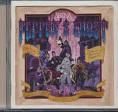 ARENA  - CD PEPPER'S GHOST