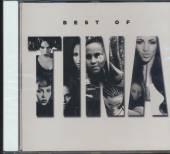 TINA  - CD BEST OF