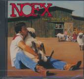 NOFX  - CD HEAVY PERRING ZOO