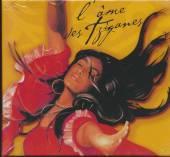 L'AME DES TZIGANES  - 2xCD V/A