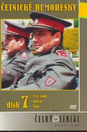 FILM  - DVP Četnické humor..