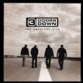 3 DOORS DOWN  - CD GREATEST HITS