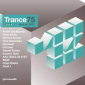VARIOUS  - 3xCD TRANCE 75-BEST OF 2012
