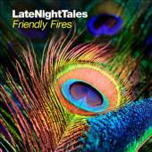 VARIOUS  - 3xCDL LATE NIGHT TALES: FRIENDLY FIRES