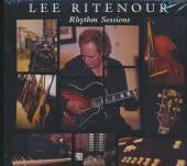 RITENOUR LEE  - CD RHYTHM SESSIONS