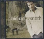 SMITH MICHAEL W.  - CD HEALING RAIN