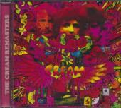 CREAM  - CD DISRAELI GEARS