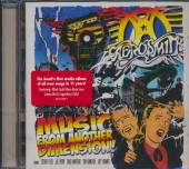 AEROSMITH  - CD MUSIC FROM ANOTHER..