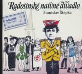 RADOSINSKE NAIVNE DIVADLO  - 2xCD SLOVENSKE TANGO / SVADBA
