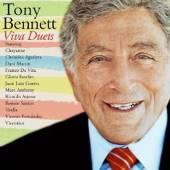 BENNETT TONY  - 2xCD+DVD VIVA DUETS