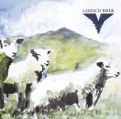 LAIBACH  - CD VOLK
