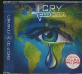 FLO RIDA  - CM I CRY(2TRACK)