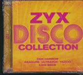 VARIOUS  - CD ZYX DISCO COLLECTION