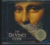 SOUNDTRACK  - CD DA VINCI CODE