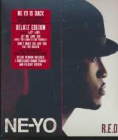 NE-YO  - CD R.E.D. (DLX)
