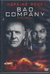 FILM  - DVD BAD COMPANY