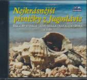 VARIOUS  - CD NEJKRASNEJSI PISN..