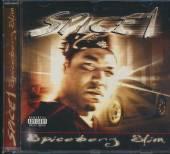 SPICE 1  - CD SPICEBERG SLIM