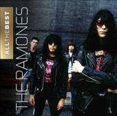 RAMONES  - 2xCD ALL THE BEST