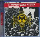QUEENSRYCHE  - 2xCD OPERATION MINDCRIME