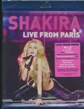 BRD Shakira BRD Shakira Live from paris [bluray]