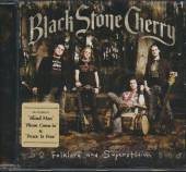 BLACK STONE CHERRY  - CD FOLKLORE AND SUPERSTITION
