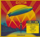 LED ZEPPELIN  - CD CELEBRATION DAY