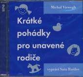 RASILOV SASA  - 2xCD KRATKE POHADKY ..