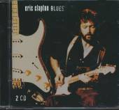 CLAPTON ERIC  - 2xCD BLUES /COLLECTORS' ED.