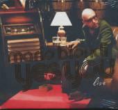 BIONDI MARIO  - CD YES, YOU LIVE