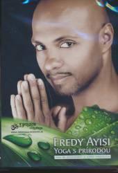 VARIOUS  - Fredy Aysi - Yoga s prírodou DVD