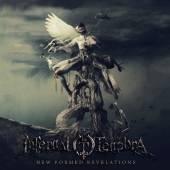 INFERNAL TENEBRA  - CD NEW FORMED REVELATIONS