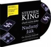 KING: CTYRI ROCNI DOBY - NADANY ZAK (MP3-CD) - supershop.sk