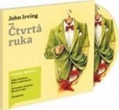 MRKVICKA LADISLAV  - 2xCD CTVRTA RUKA (MP3-CD)
