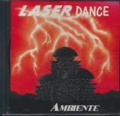 LASERDANCE  - CD AMBIENTE