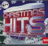 VARIOUS  - 3xCD CHRISTMAS HITS