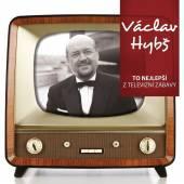 HYBS VACLAV  - 2xCD TO NEJ Z TV ZABAVY