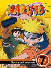 FILM  - DVD Naruto 7 (Naruto) DVD