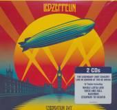 LED ZEPPELIN  - 2CD CELEBRATION DAY [DIGI]