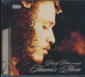 BIZZY BONE  - CD HEAVEN'Z MOVIE