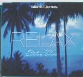 BLANK & JONES  - 2xCD RELAX EDITION 3 (THREE)