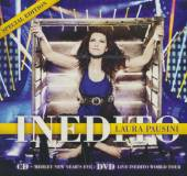 PAUSINI LAURA  - 2xCD+DVD INEDITO [SP..
