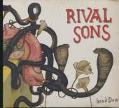 RIVAL SONS  - CD HEAD DOWN (LIMITED DIGISLEEVE)
