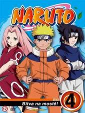 FILM  - DVD Naruto 4 (Naruto) DVD