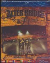 ALTER BRIDGE  - BRC LIVE AT WEMBLEY